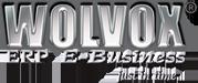 Wolvox Logo