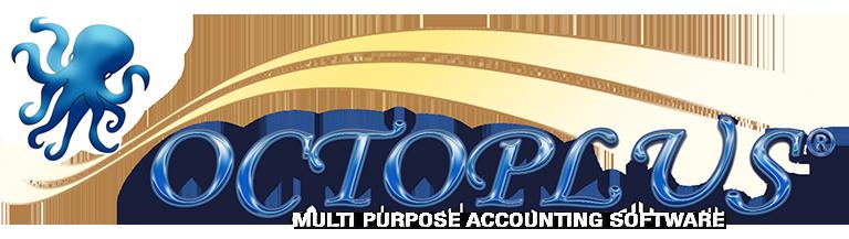 OCTOPLUS Logo