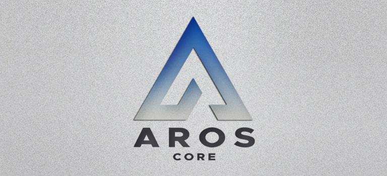 AR-Core (AKINROBOTICS Core Software)