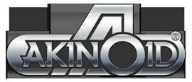 AKINOID Logo