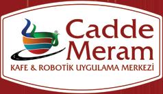 CADDE MERAM Logo